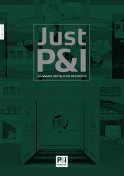 JUST P&I, FEBRUAR 2019